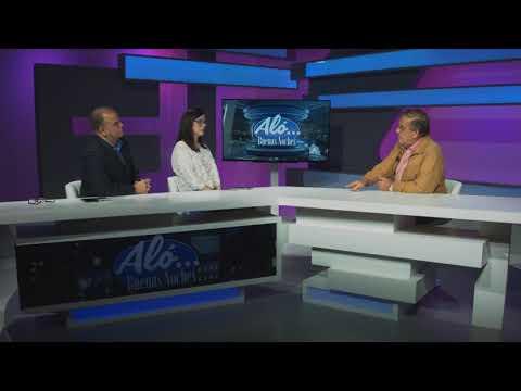 """Ernesto Ackerman: """"EE.UU sabe exactamente a quienes busca en Venezuela"""". Aló Buenas Noches. Seg. 7"""