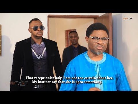 Ile Onile - Latest Yoruba Movie 2017 Starring Odunlade Adekola | Yomi Fash Lanso thumbnail