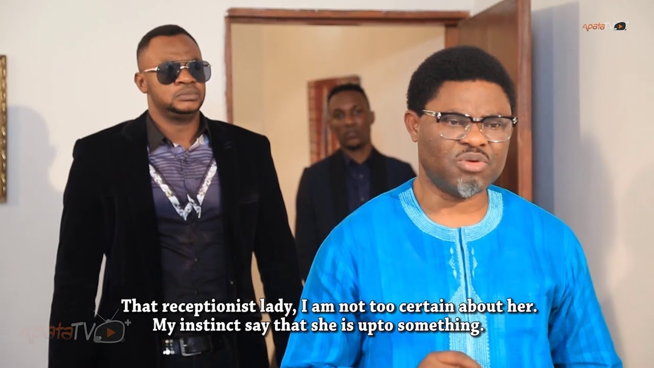 Download Ile Onile - Latest Yoruba Movie 2017 Starring Odunlade Adekola | Yomi Fash Lanso