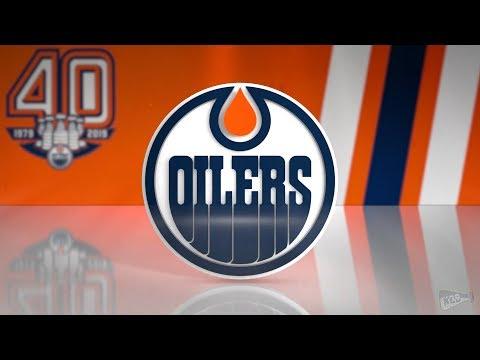 Edmonton Oilers 2019 Goal Horn