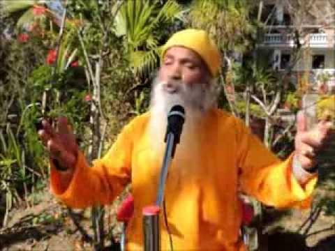 Upanishad by Swami Chandresh in Bengali Part 6 (Ishabashyopanishad)