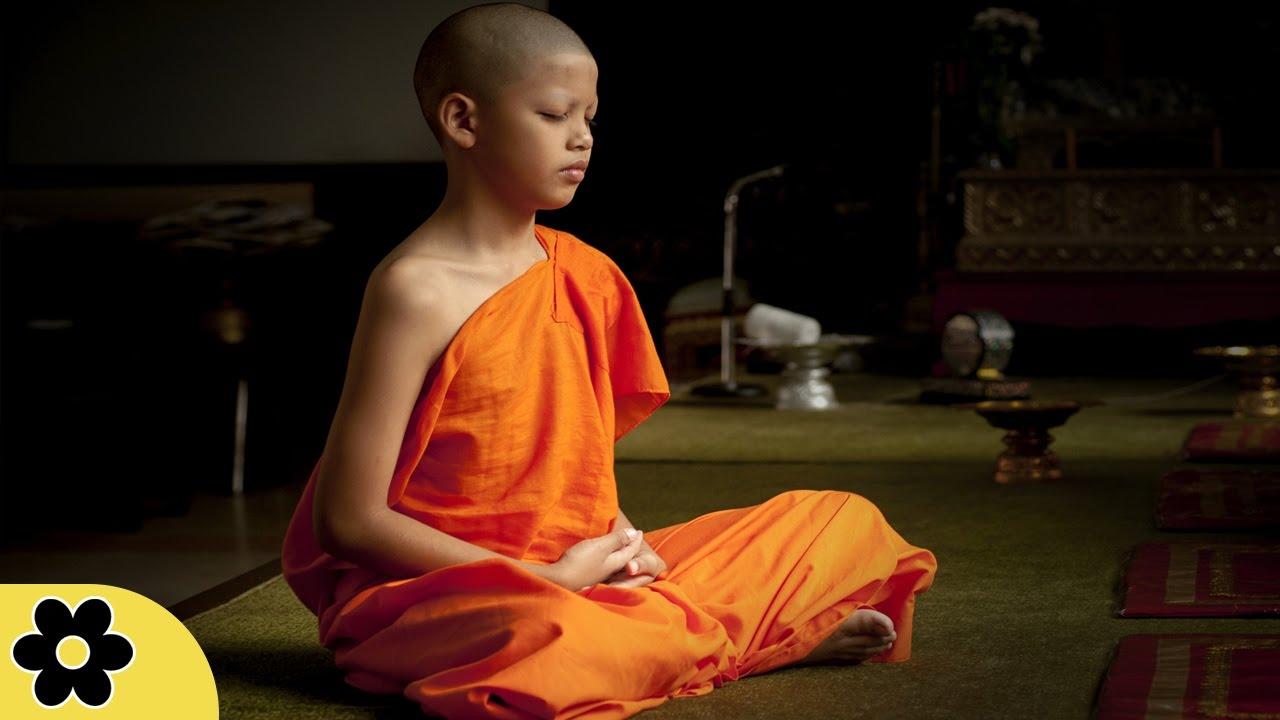 Tibetan Meditation Music Relaxing Calming Stress Relief Peaceful 3000C