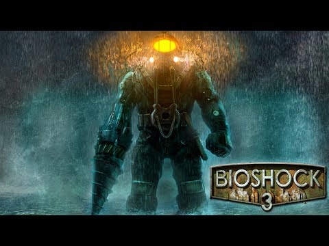 The Future Of The BioShock Series - H.A.M. Radio Podcast Ep 117
