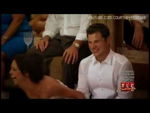 Nick Lachey and Vanessa Minnillo's Wedding