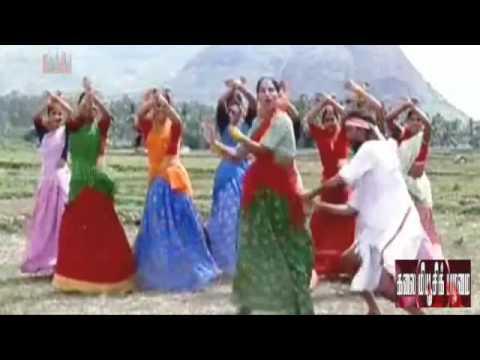 Kammankattu tamil village gana song