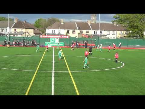 Club NI v Mayo League - Sligo Super Cup