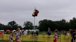2016 Griak Girls Gold