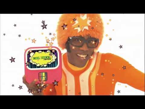 YO GABBA GABBA! Cool Tricks Comp. Australia April 2009