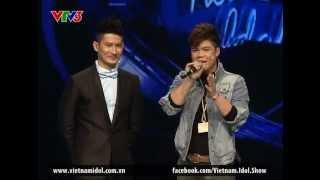 Vietnam Idol 2012 - Hà Nội trà đá vỉa hè - Đinh Mạnh Ninh