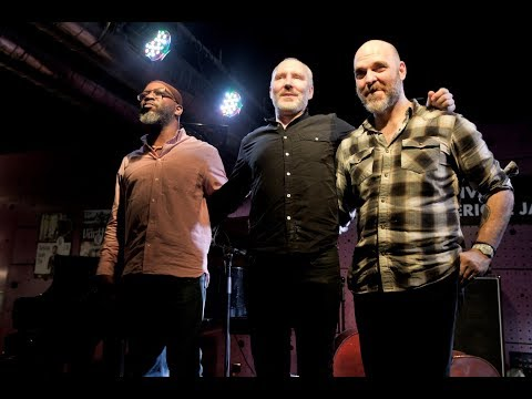 The Bad Plus with Orrin Evans