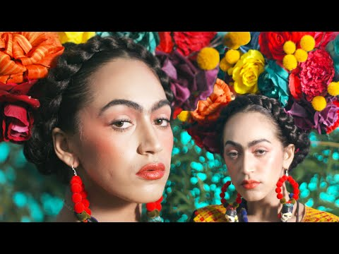 Iconic Looks & Facts About Frida