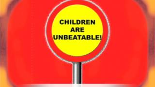 Stop! - Children are Unbeatable
