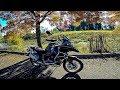 2018 Tri-Black R1200GSA!! ? Epic TFT Display! | TheSmoaks Vlog_711