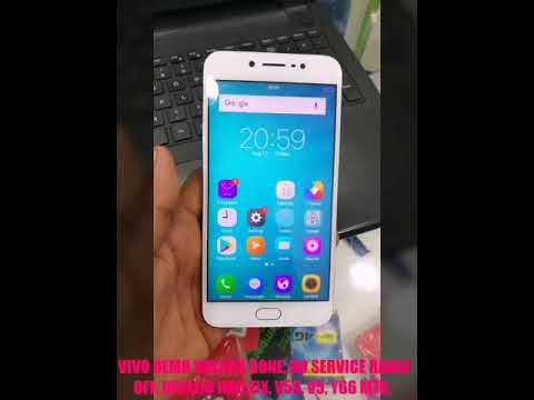 Vivo Demo Unlock No Service Radio Off Invalid Imei Fix Whatsapp