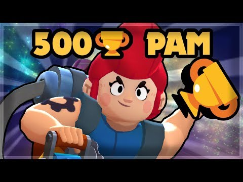 Pam is OVERPOWERED in Showdown Angry Robo 🍊