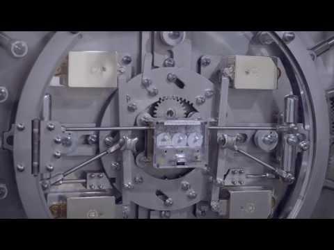 Guardian Vaults - Private, Non-Bank, Non Government Storage