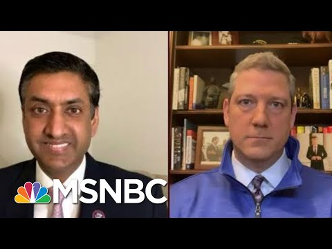 Congressmen Push For Emergency Monthly Relief To Americans Impacted By Virus | Morning Joe | MSNBC