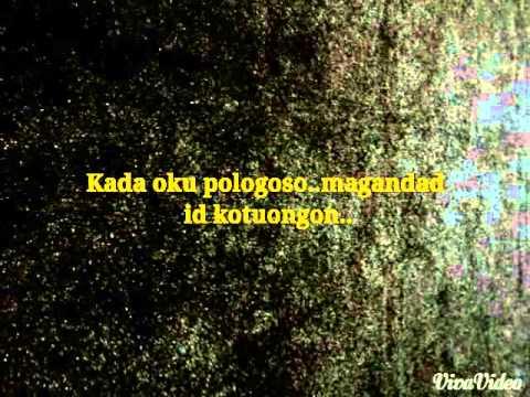 Lirik lagu id pagandadan oleh Fabian William