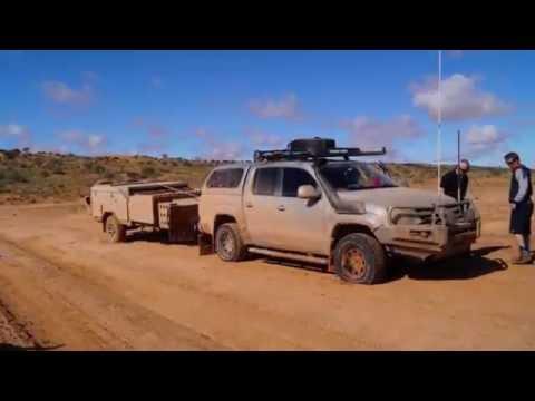 Simpson Desert 2016