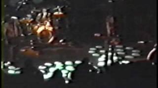 Nirvana 1991 09 20 Opera House, Toronto Something In The Way