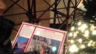 The Jingle Rails 2011 Exhibit @ Eiteljorg Museum
