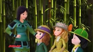 Sofia La Principessa - Il labirinto - Dall'episodio 37