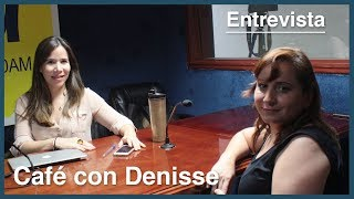 """Entrevista XEVA """"Café con Denisse"""" // Dra. Karina Esqueda Lara """"Ecotoxicología"""""""