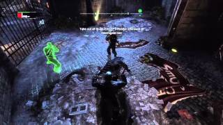 Batman: Arkham City Quick Play HD