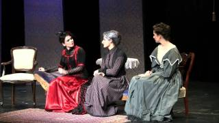 An Ideal Husband - Act II
