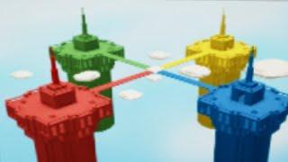 Doomspire Insane Mode Solo Triumph (Roblox Tower Defense Simulator)