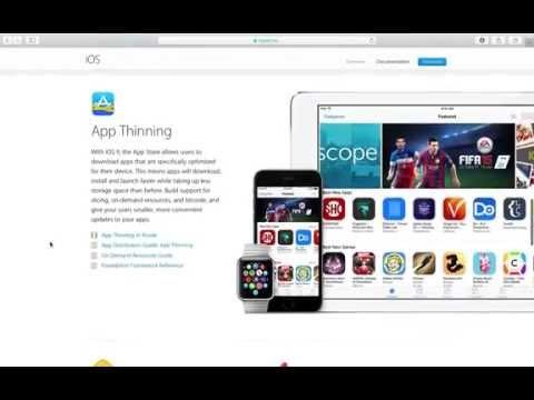 Ep 0 - Tools & Requirments (Objective C or Swift, Mac OSX, Apple developer program, Xcode)
