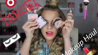 Target Makeup Haul | Brittany Elizabeth