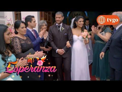 Mi Esperanza 22/10/2018 - Cap 70 - 1/5