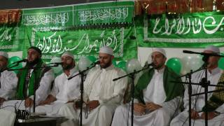 MAWLID - RAHMA ASSOCIATION PART 1 نشيد اسلامي ILAHI