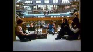 Breakfast Club (1985) Bande annonce française