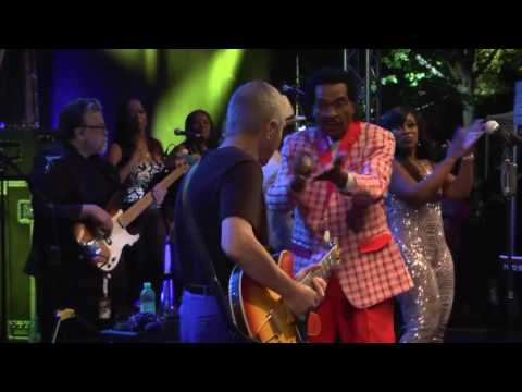 """Bobby Rush & Bey Paule Soul Orchestra: """"Gotta Be Funky"""""""