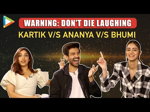 How well do Kartik, Ananya & Bhumi know common Grocery items & their prices?   Pati, Patni Aur Woh Mp3