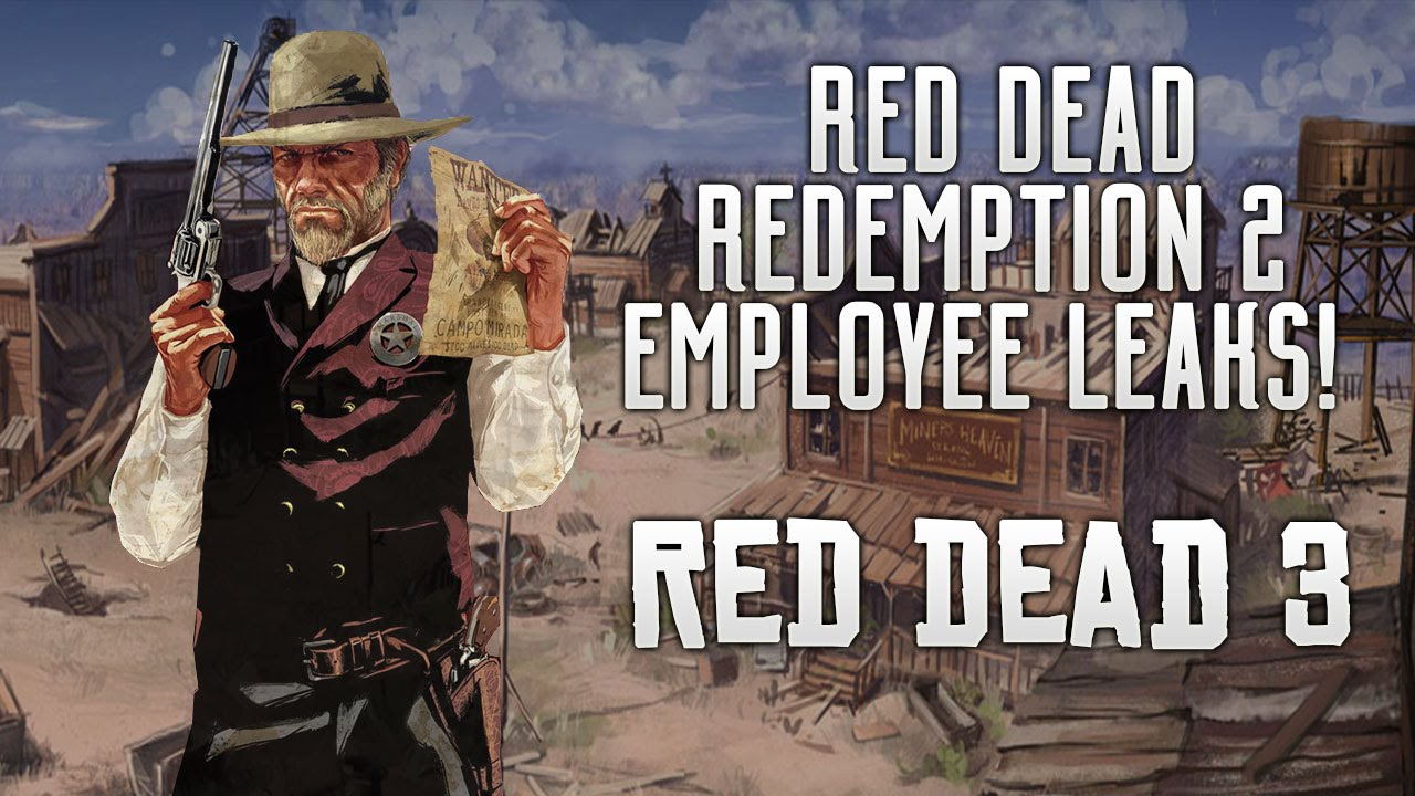 Red dead redemption 2 release date in Perth