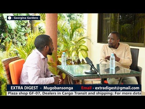 Download AMOOTI OMUBALANGUZI, Olugendo lwa katemba mu Uganda bytandika nga eby'okusaaga #Extradigest PART ONE