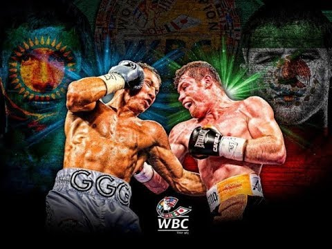 Watch LIVE! Canelo Vs GGG 2 Fight Live Stream | HBO PPV Boxing
