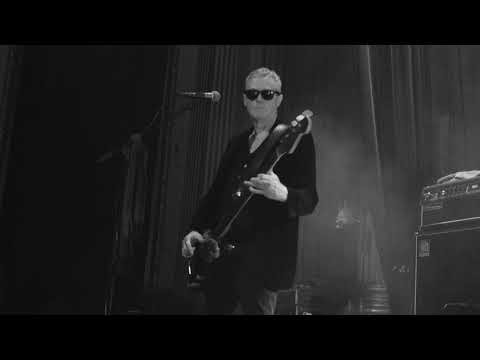 bauhaus - She's in parties - Stockholm 2018