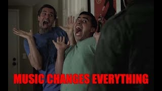 """Friday the 13th """"Music Changes Everything"""" 