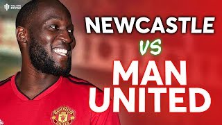 Newcastle vs Manchester United PREMIER LEAGUE PREVIEW!