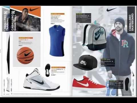142407bf0ddc1 catalogos de zapatillas Nike verano 2016
