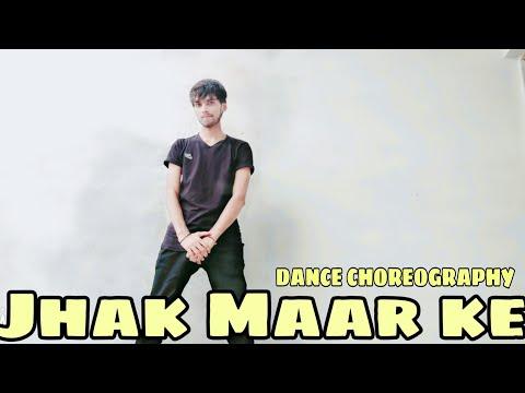 Jhak Maar Ke Song desi Boyz dance Choreography style Dynamo Dance Academy