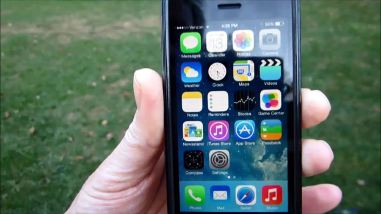 iphone a1533 model apple iphone 5s 16gb model a1533 ios 7 unboxing and review 7577