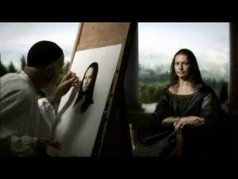 The real story behind the Mona Lisa's smile