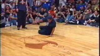 Lords of the Floor 2002    Rythm Bugz vs LA Breakers