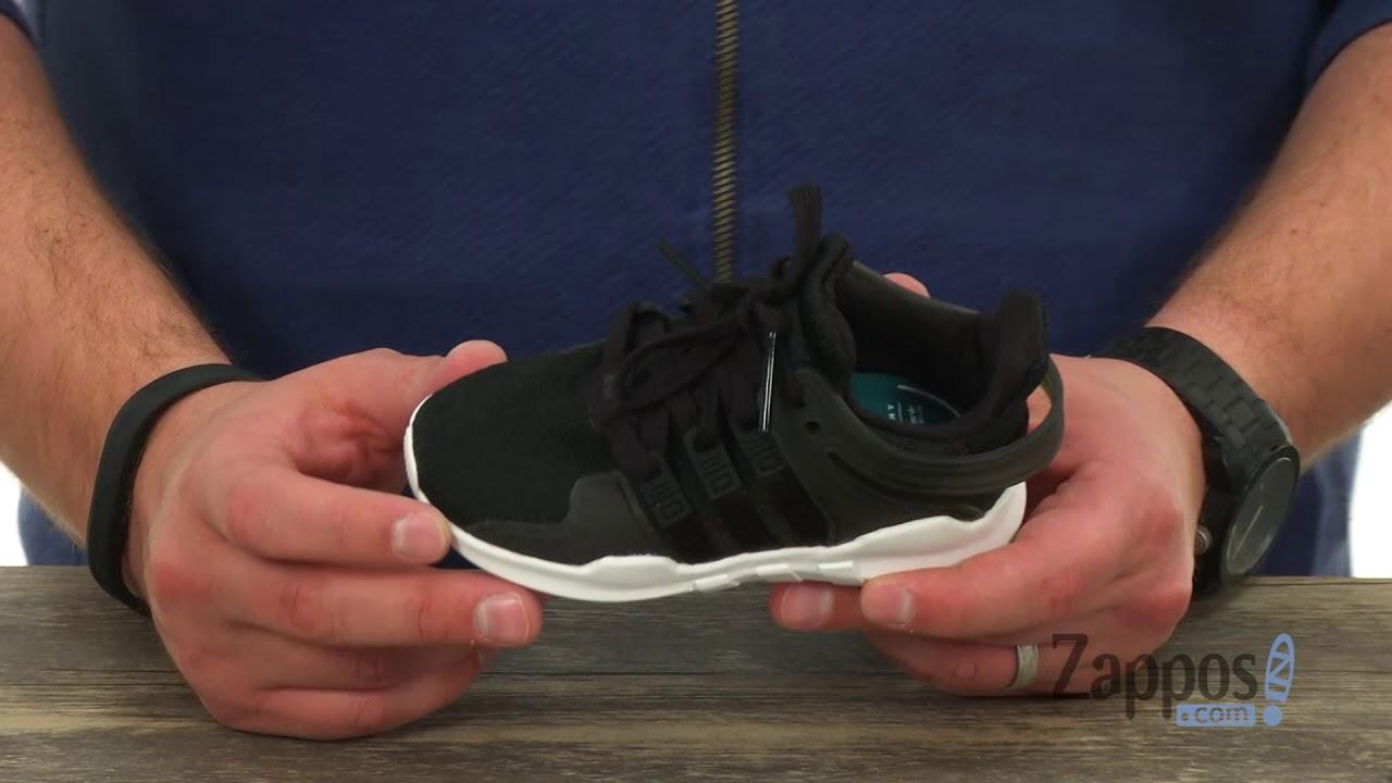 hot sale online 7ab67 13c2d adidas Originals Kids EQT Support (Toddler) SKU: 8882034