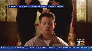 James Corden 'Kidnaps' Jonas Brothers For Reunion